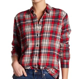 Madwell Flannel 🍁